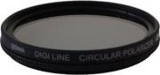 Dorr 310246 Filtro Luce Polarizzatore Circolare 46mm Digi Line Slim