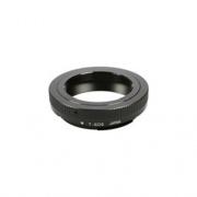 Dorr 321722 Anello adattatore T-2 Adattatore per Canon EOS