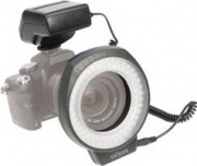Dorr 371080 Flash Ad Anello Macro Ringlicht Ultra 80 LED Universale