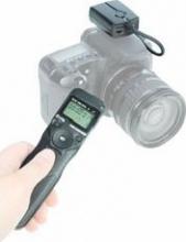 Dorr 371472 Scatto Remoto SRT-100 Nikon 1 Nikon D 87321 - Batteriegrif