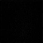 Dorr 373082 Set Fotografico Fondale 2.7x7 mt Nero