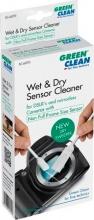 Dorr APSC SC-6070 (4X) Kit Pulizia Sensore Wet&Dry Sensor Cleaner NON Full Frame