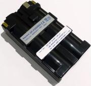 Dorr NP-F550 Batteria Sony Li-Ion Type Battery F50 F50fd