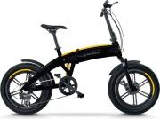 Ducati B-DUC-SCRS Bicicletta elettrica pedalata assistita Pieghevole E-Bike 250W