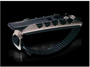 Dunlop 04502910 14F Capotasto trigger Chitarra classica universale regolabile