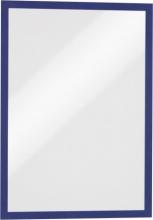 Durable 4868-07 Confezione 5 Duraframe Magnetic A3