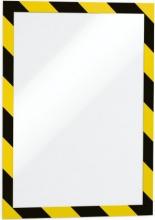 Durable 4944-130 Confezione 2 Duraframe Security A4