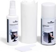 Durable 5834-00 Kit di pulizia dellapparecchiatura PC