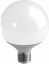Duracell Lighting G200N27C1 Lampada Led Globo E27 W 9,0 2700 K Duracell