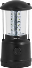 Duracell Lighting LNT-200 Lampada Portatile Led Explorer  Duracell
