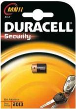Duracell Long Life MN 11 Batteria Alcalina Tipo E11A Voltaggio 6 V