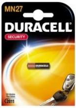 Duracell MN27 Batteria Alcalina Tipo 12C Voltaggio 12 V