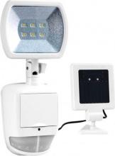 Duracell SL001BDU Proiettore Solare Led Sensore  Duracell