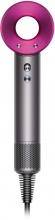 Dyson 346999-01 SuperSonic HD03 Phon Asciugacapelli ionico 1600 W Design Fucsia