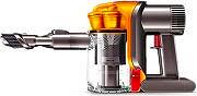 Dyson Mini aspirapolvere Aspirabriciole Cordless Senza sacco 28AW DC43H