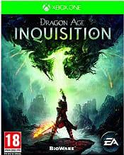 EA Dragon Age: Inquisition per Xbox One Versione ENG 1004107