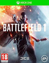 EA 1024125 Battlefield 1, Xbox One Lingua italiano Modalità multiplayer