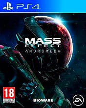 Electronic Arts 1026507 Mass Effect Andromeda. Videogioco PlayStation 4 PS4 ITA multiplayer