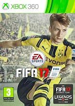 EA FIFA 17, Videogioco Xbox 360 Lingua italiano Modalità multiplayer - 1026722