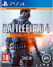 EA 1029026 Battlefield 4 Premium Edition PlayStation 4 PS4 ITA