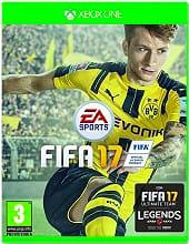 EA Fifa 17, Xbox One Lingua Italiano Modalità Multiplayer - 932116420