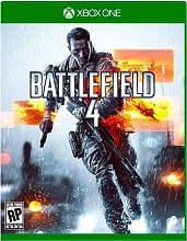 EA Battlefield 4, Xbox One - 1004105
