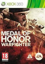 EA SW XBX360 EA Medal of Honor