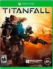 EA Titanfall, Xbox One ITA - XBO-TITF