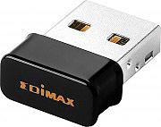 EDIMAX Chiavetta Wifi Scheda Rete USB Nano Adattatore Wireless Bluetooth EW7611U