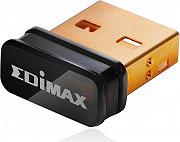 EDIMAX Chiavetta Wifi per PC Scheda Rete USB Nano Adattatore Wireless EW7811UN