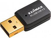 EDIMAX EW-7822UTC Chiavetta Wifi USB Scheda di rete Wireless 867 Ms