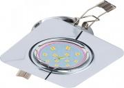 EGLO 94263 Faretto incasso LED 5 Watt