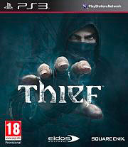 EIDOS Thief, PlayStation 3 PS3 ITA - PS3-THF