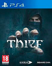 EIDOS Thief, PS4 - PS4-THF