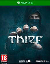 EIDOS Thief, Xbox One - XBO-THF