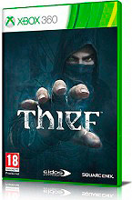 EIDOS Thief, Xbox 360 - XB360-THF