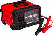 EINHELL 1002261 Caricabatterie Auto Moto Max 100A 6-12V cavi isolati  CC-BC 15M