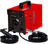 EINHELL 1544065 Saldatrice Inverter ø elettrodi 1,6-2.5 mm Corrente Variabile TC-EW 150