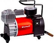 EINHELL 2072121 Compressore Aria portatile auto 12V 10bar + accessori  CC-AC3510