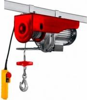 EINHELL 2255711 Argano Paranco elettrico Potenza 1050 W portata max 600 Kg BT-EH 600