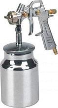 EINHELL 4132900 Aerografo con serbatoio 1 Litro Uso con compressore ad Aria