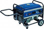 EINHELL Generatore di Corrente Gruppo Elettrogeno 7 kW 9,5 Hp 4T - BT-PG 55002D