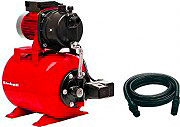 EINHELL 4173193 Pompa autoclave serbatoio da 20 litri Potenza 3.6 lt  GC-WW 6538