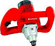 EINHELL 4258597 Miscelatore cemento malta Trapano mescolatore Impastatrice TC-MX 1400 E