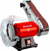 EINHELL 4466150 Smerigliatrice da Banco 240 W ø mola 150 mm + Nastro  TH-US 240