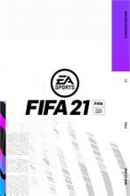 ELECTRONICS ARTS 1068271 FIFA 21 PlayStation 4 PS4