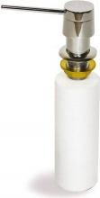 ELLECI ADI02300 Erogatore Sapone liquido Dispenser da Incasso per Lavello Cucina