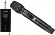 EMPIRE TY.JI100 Microfono Uhf Ice Con Ricevitore A 2 Canali