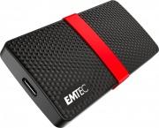 EMTEC ECSSD256GX200 SSD Esterno 256 Gb Usb 3.1