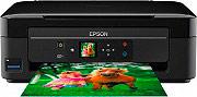 Epson Stampante Multifunzione Inkjet Colori A4 Expression XP-332